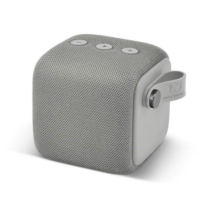 Bold Waterproof Bluetooth Speaker - Small; Cloud