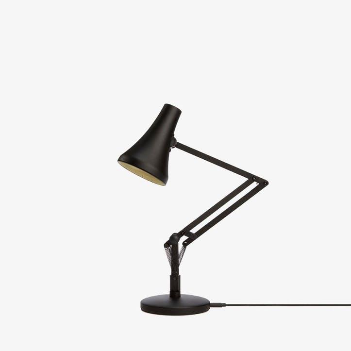 90 Mini Desk Lamp, Black
