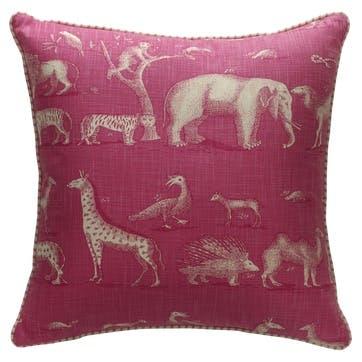 Kingdom Paradise Cushion