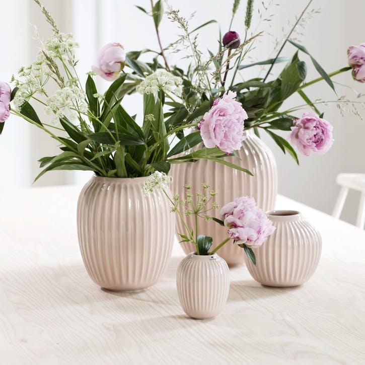 Hammershøi Vase, Mini, Rose