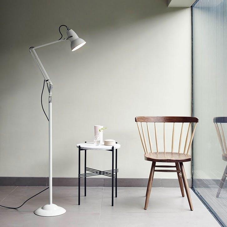Original 1227 Floor Lamp, Linen White