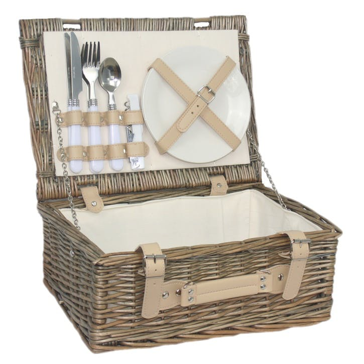Fitted Hamper, 14""