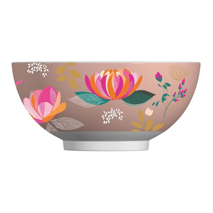 Peony Collection Salad Bowl