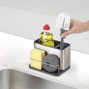 Surface Stainless Steel Sink Tidy