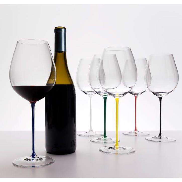 Fatto A Mano Pinot Noir, Set of 6