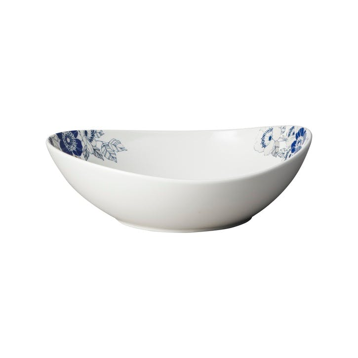 Fleur Large Serving Bowl