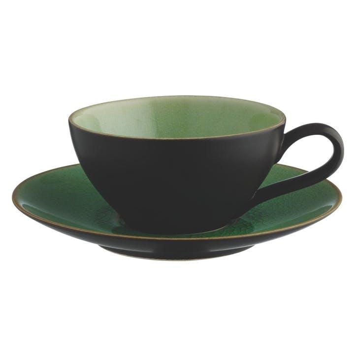 Sintra Teacup And Saucer