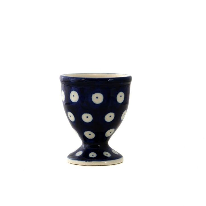 Blue Eyes Egg Cup