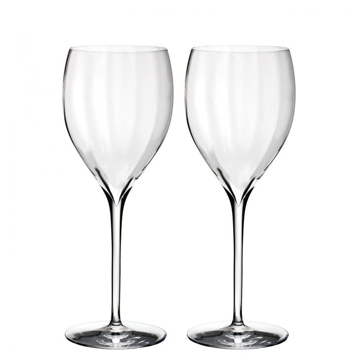 Elegance Optic Sauvignon Blanc Wine Glass, Set of 2