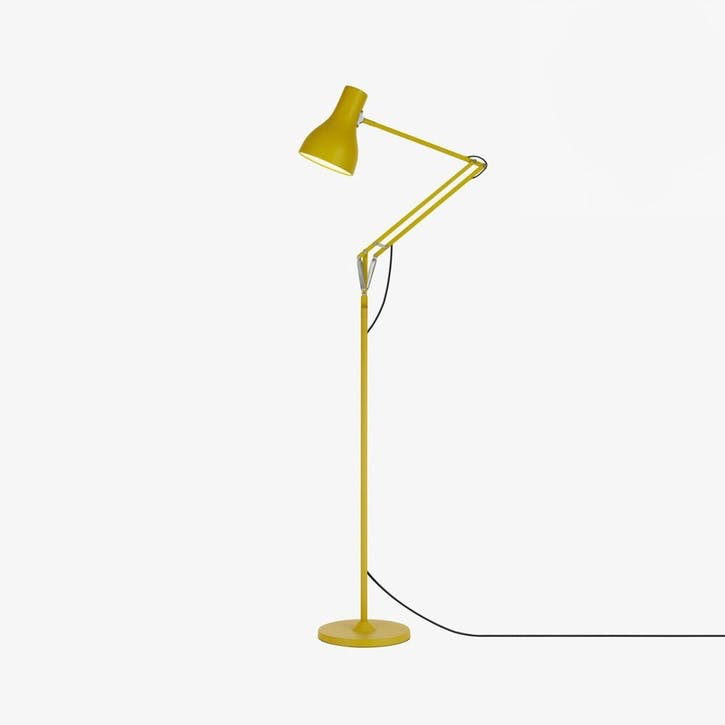 Floor Lamp Ochre