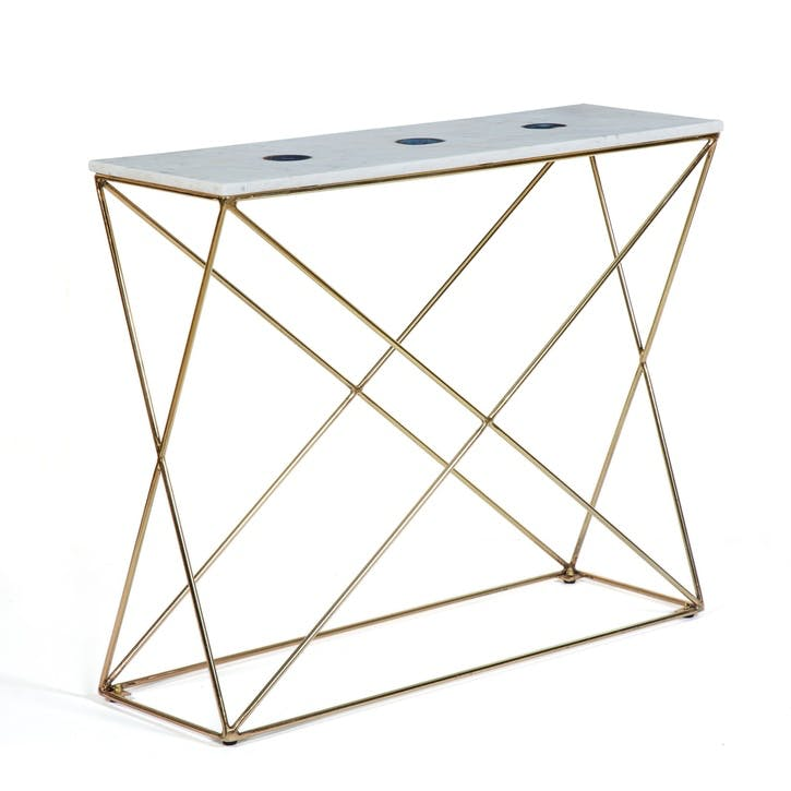 Inez Console Table