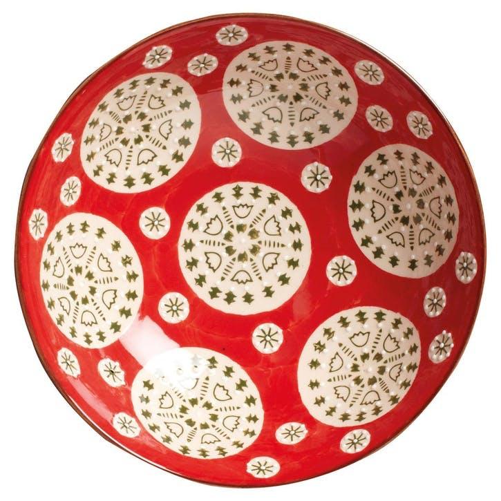 Pasha Bowl