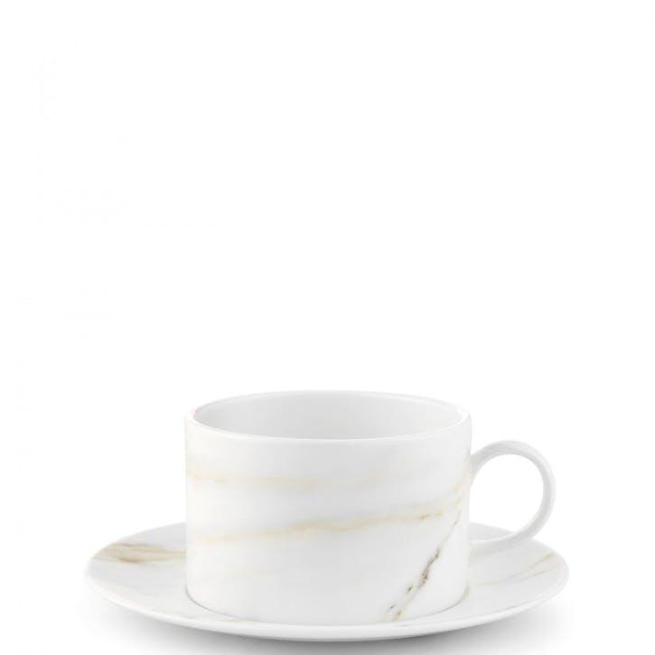 Venato Imperial Tea Saucer
