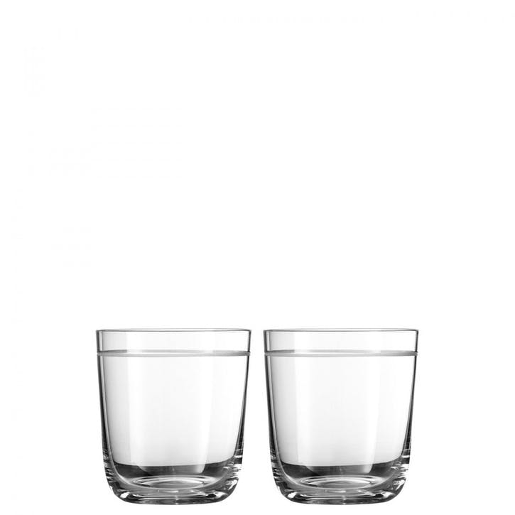 Bande Tumbler, Set of 2