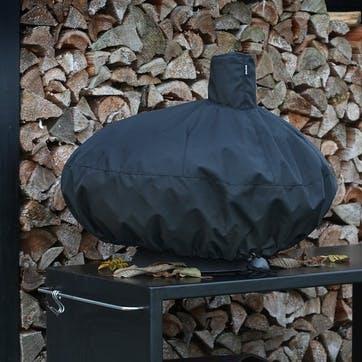 Forno Grill  & Oven Cover, Black