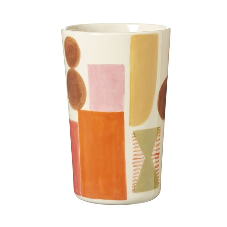 Sweet Treats Vase, Multi