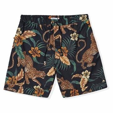 Soleia Pyjama Shorts, Small