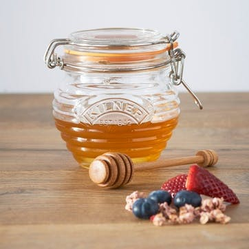 Honey Pot Set