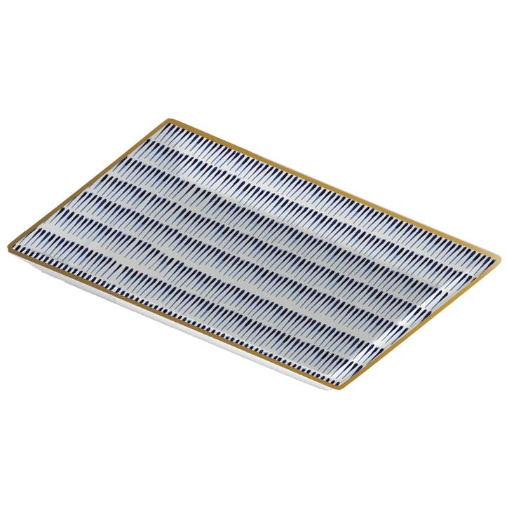 Mikasa Azores Dash Platter