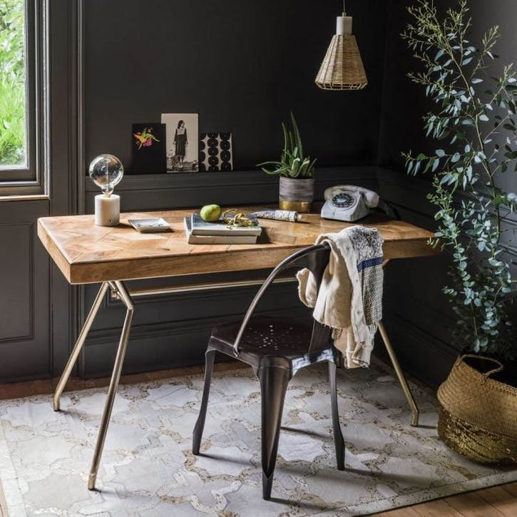 Umberto Writing Table