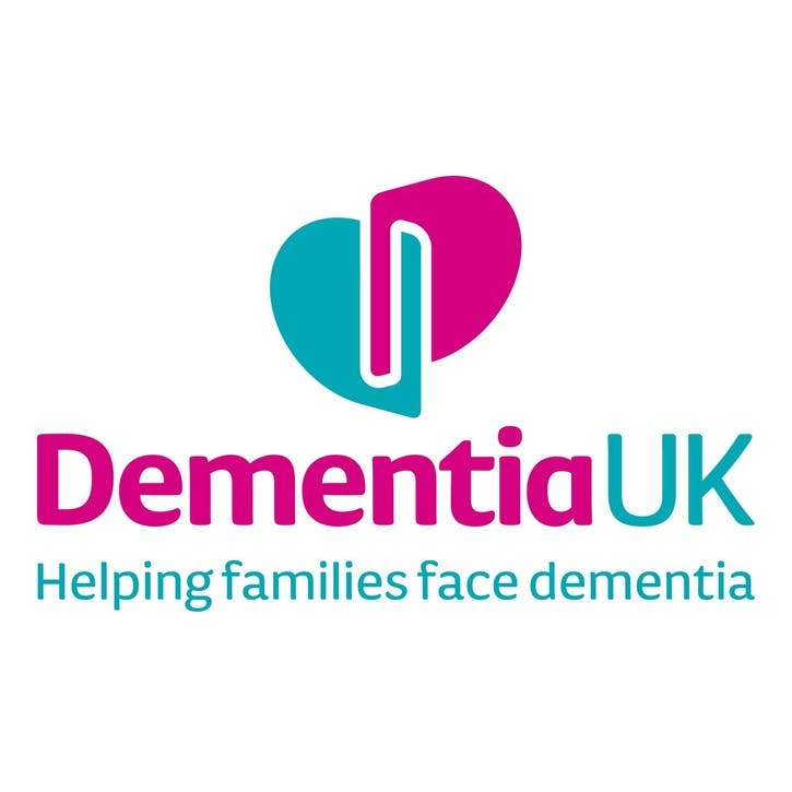 A Donation Towards Dementia UK