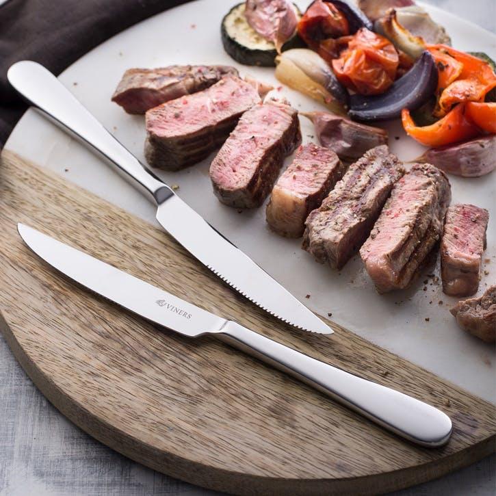 Select Steak Knives, Set of 6
