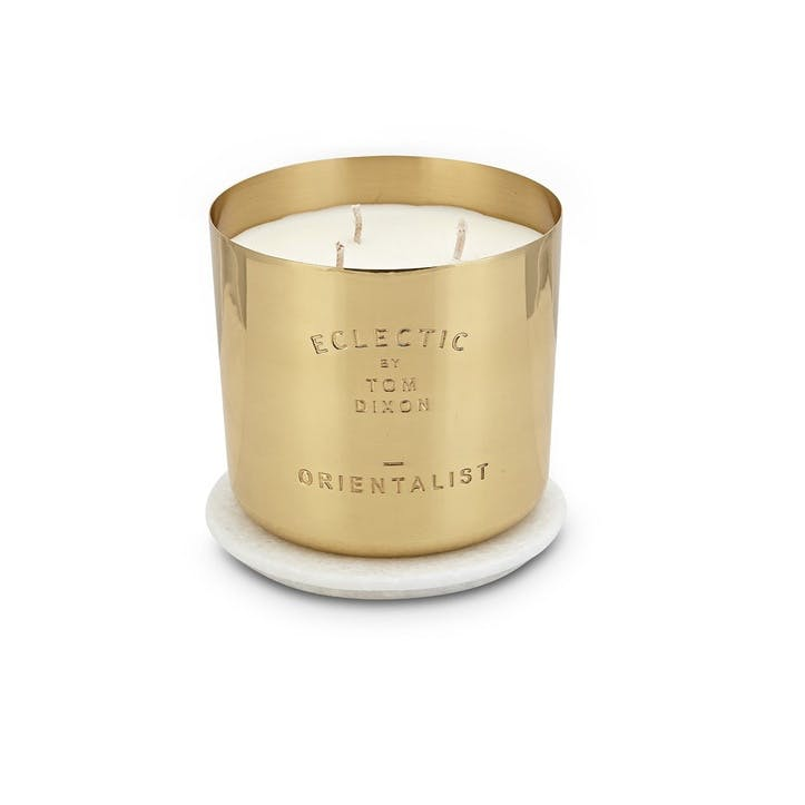 Eclectic Candle - Large; Orientalist