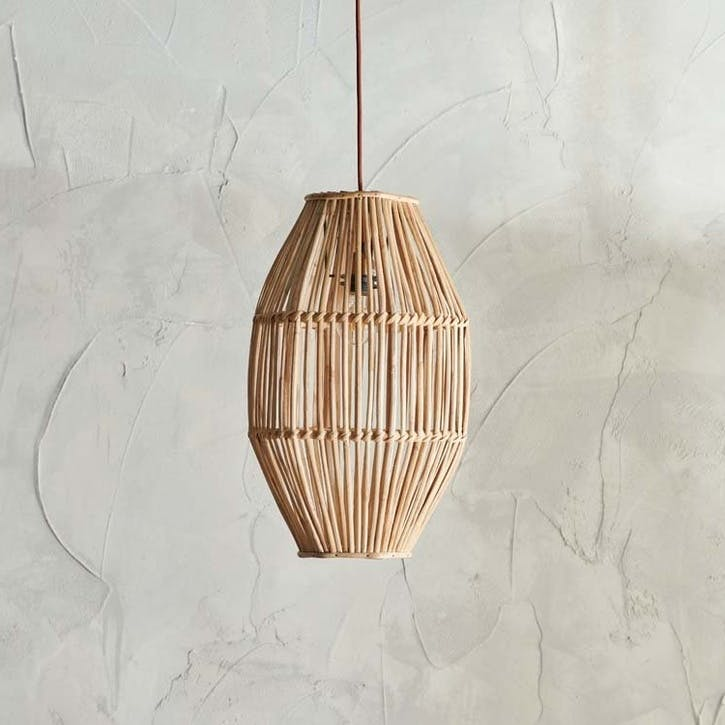 Bamara Long Cane Lampshade
