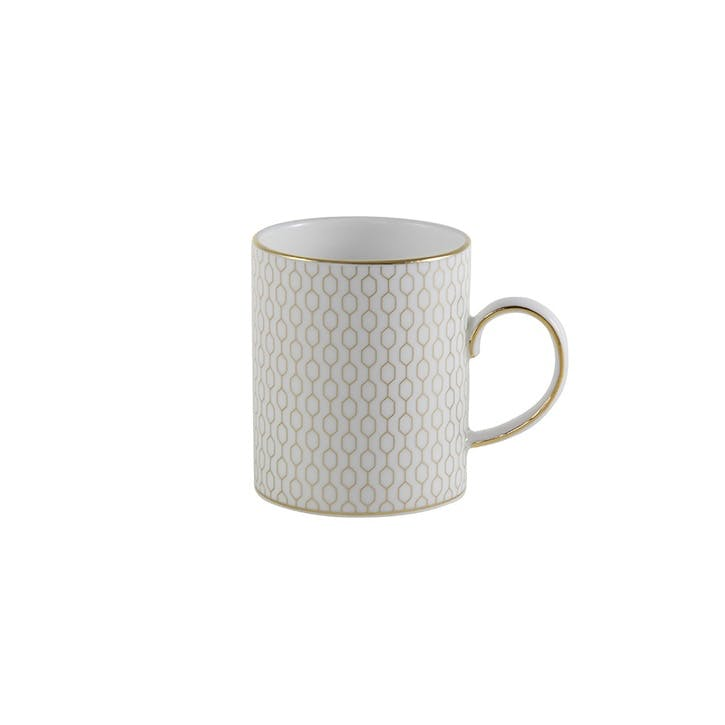 Arris White Espresso Cup