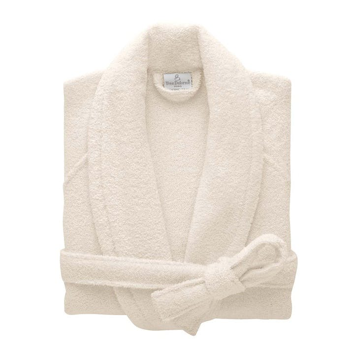 Etoile Nacre Bath Robe, Small
