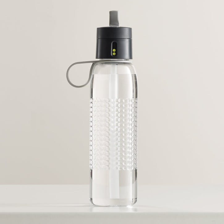 Dot Active Water Bottle, Grey