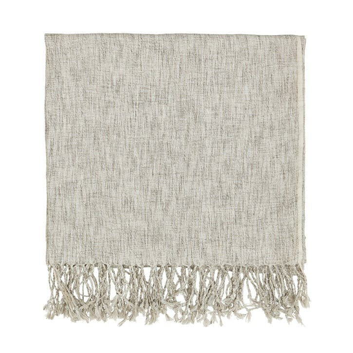 Grain Throw, Sage