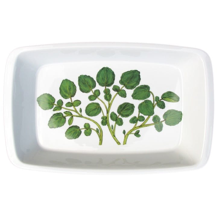 Watercress Roasting Dish - 39.5cm