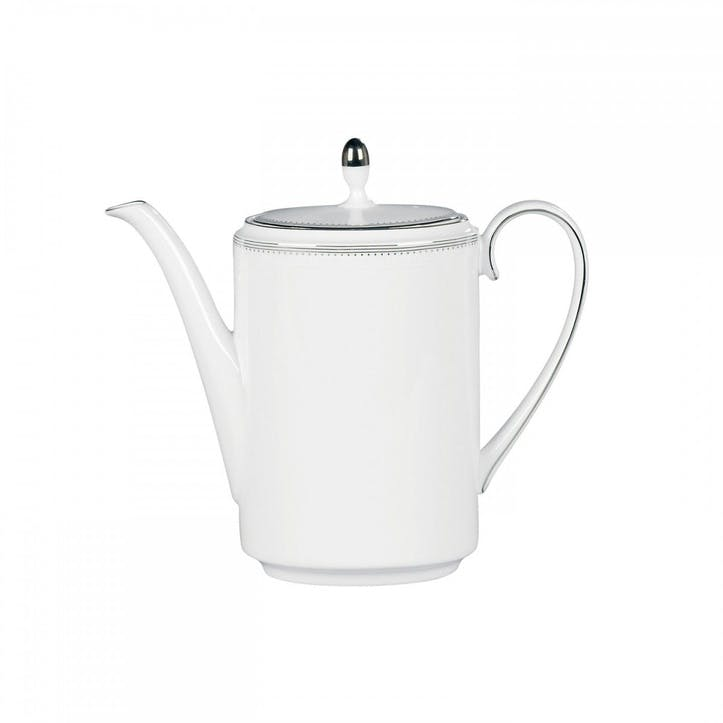 Grosgrain Coffeepot