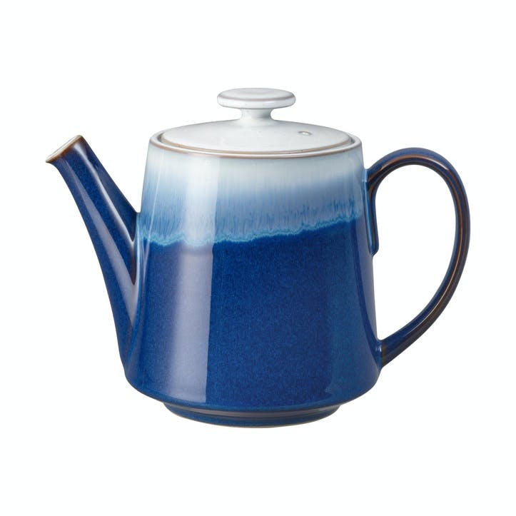 Blue Haze Teapot