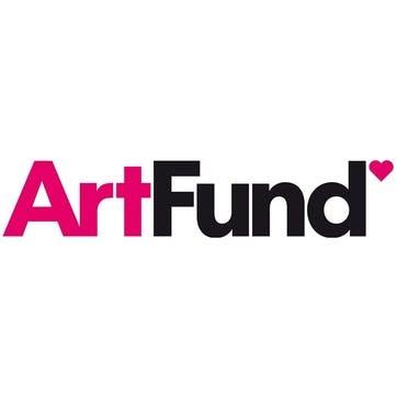 A Donation Towards Art Fund