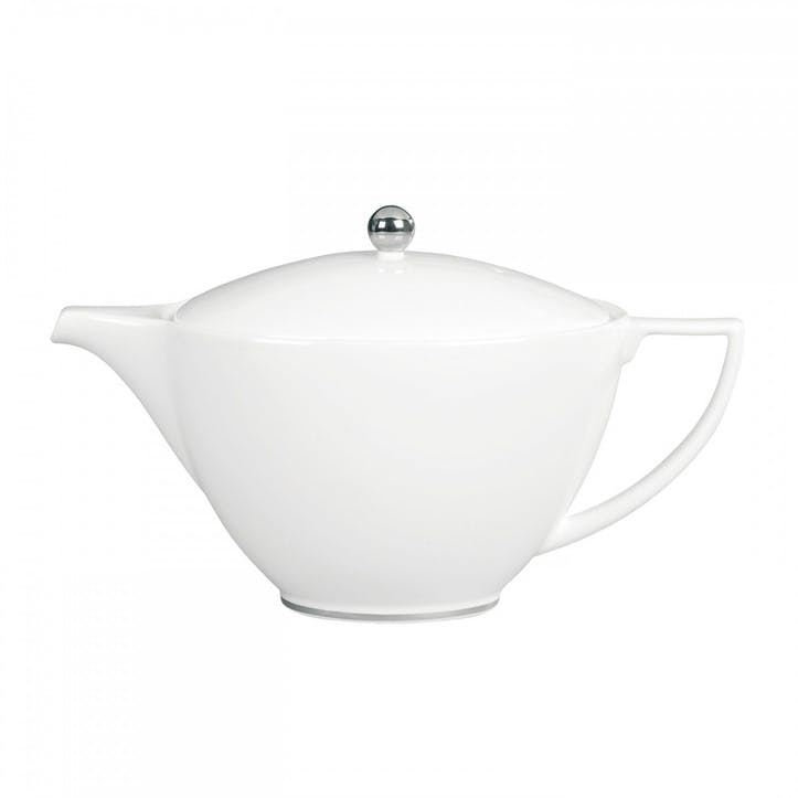Platinum Teapot, Large