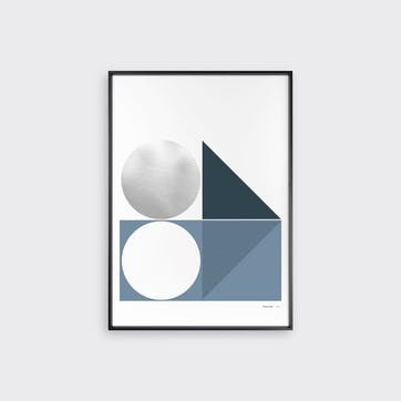Anstruther Fall, Print, H59 x L42cm