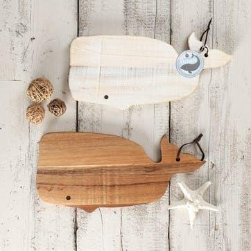 Ocean Whale Board, Natural