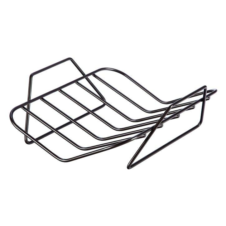 3-ply Stainless Steel Roasting Rack
