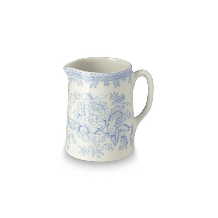 Asiatic Pheasants Tankard Jug, Mini, Blue
