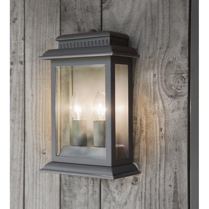 Belvedere Light, Charcoal