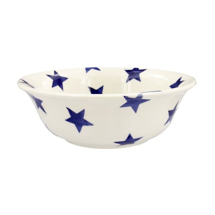 Blue Star Cereal Bowl