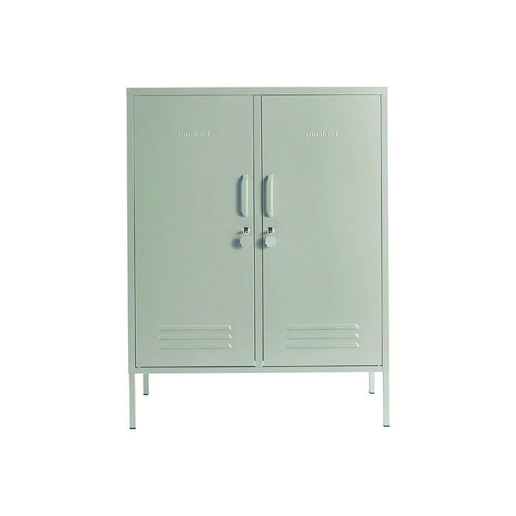 The Midi Locker, Green