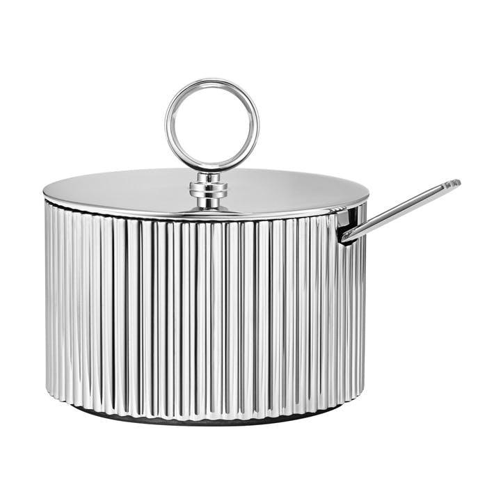 Bernadotte Sugar Bowl & Spoon