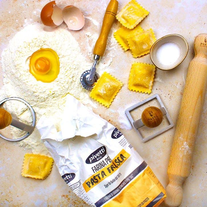 Caravaggio Pasta Making Kit