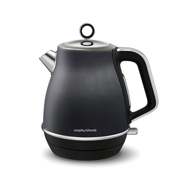 Evoke Jug Kettle; Black