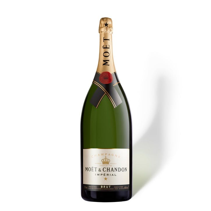 Moët & Chandon Impérial - Methuselah