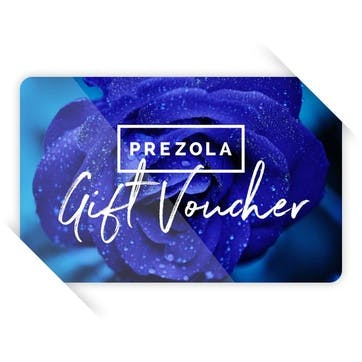 Prezola Online Gift Voucher, Rose