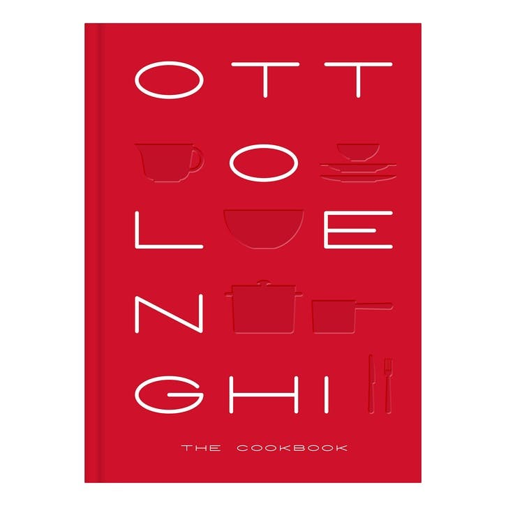 Yotam Ottolenghi & Sami Tamimi: Ottolenghi: The Cookbook, Hardback